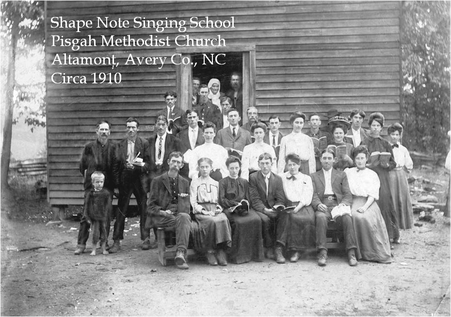 Altamont Singing School