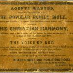 Christian Harmony 1873